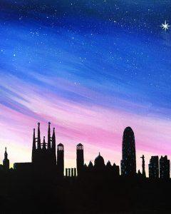 Skyline horizontal2